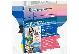 Bert Rodgers School of Real Estate - Florida's Leader Since 1958